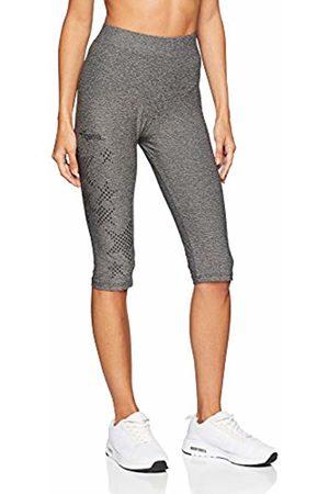 Trigema Women's 54527618 Sports Tights