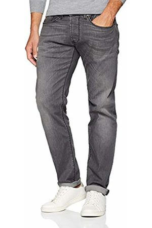 Herrlicher Men's Hero Denim Straight Jeans