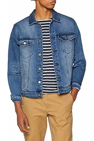 Only & Sons Men's Onscoin Pk 0451 Noos Denim Jacket