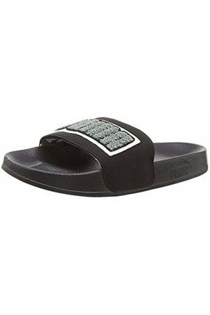 Puma Unisex Adults' Leadcat Nsk Beach and Pool Shoes, -Iron Gate 01