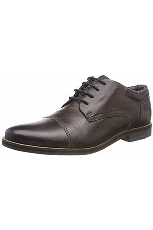 Bugatti Men's 311173053200 Derbys