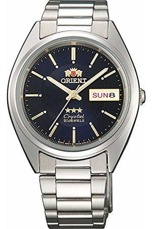 Orient Unisex Adult Watch - FAB00006D9