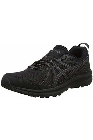 Asics Women's Frequent Trail Running Shoes, ( /Carbon 001)