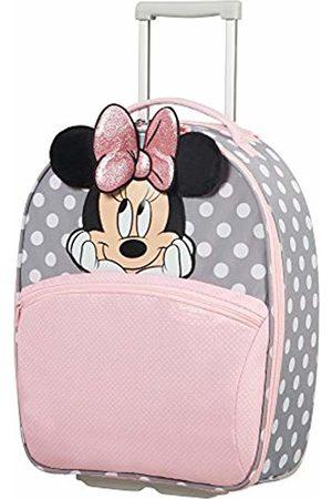Samsonite Disney Ultimate 2.0 - Upright 49/17 2 KG Children's Luggage, 49 cm, 24 liters