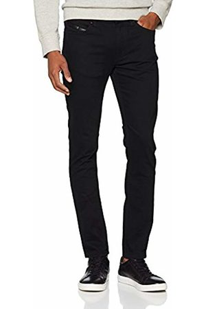 HUGO BOSS Men's 734/46 Straight Jeans