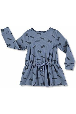 nadadelazos Baby Boys' Dress Penne & Farfalle Cover up, Penne and Farfalle Print