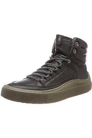 Fly London Men's SAMU339FLY Hi-Top Trainers