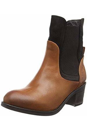 Fly London Women's ZORO307FLY Ankle Boots
