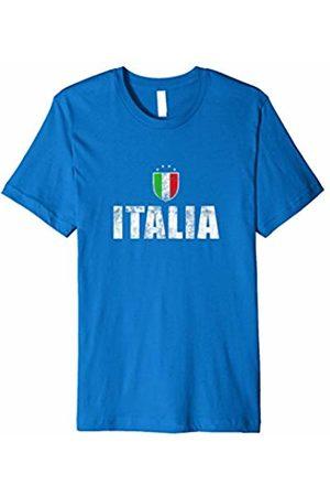 Ann Arbor ITALIA | Italy Azzurri Futbol (Italian Soccer) T-shirt
