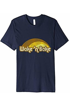 Flippin Sweet Gear Vintage Wake 'n Bake T-Shirt