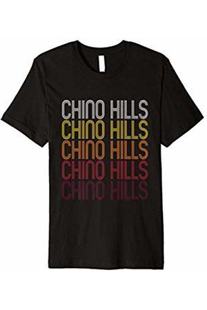 Ann Arbor Chino Hills