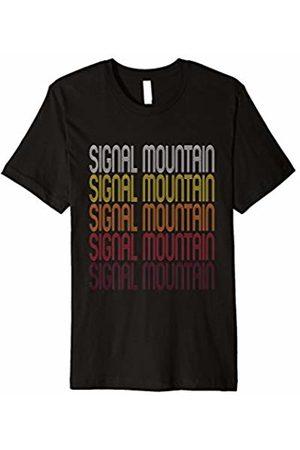 Ann Arbor Signal Mountain