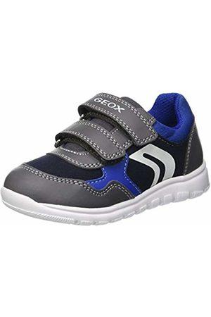 80ffd31da42ff Geox Baby Boys  B Xunday D Low-Top Sneakers. Amazon