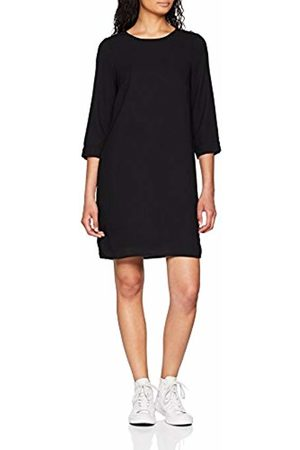 Vero Moda Women's Vmgabby 3/4 Short Solid Noos Dress