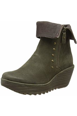 Fly London Women's YEMI902FLY Ankle Boots