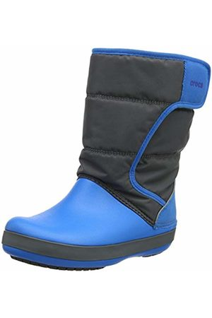 Crocs Snow Boots - Unisex Kids' LodgePoint Snow Boots