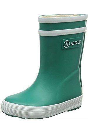 Aigle Unisex Kids Baby Flac Wellington Boots