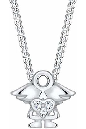 Elli Girls Necklaces - Girls Pendant Necklace - 0104182318_36