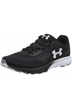 Under Armour Women's UA W Charged Spark Running Shoes, ( /Steel/ (001) 001)