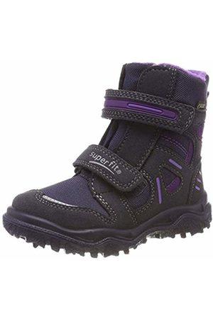 Superfit Girls' Husky Snow Boots