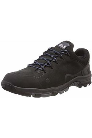 Jack Wolfskin Men's Altiplano Prime Texapore M Low Rise Hiking Shoes