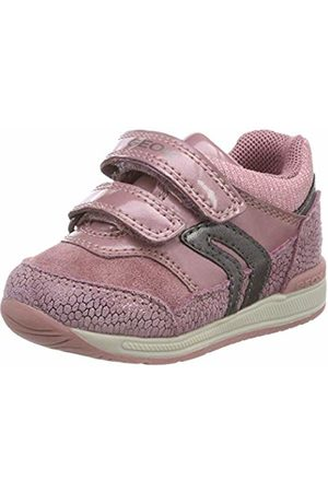 1fa1f5e50bd8 Geox Baby B Rishon Girl A Low-Top Sneakers