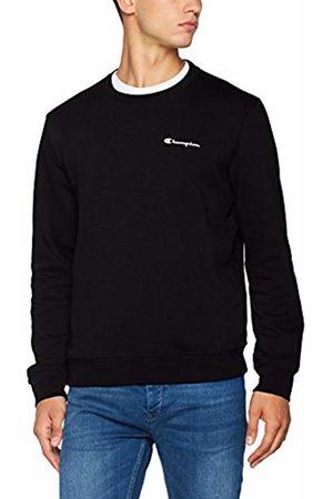Champion Men Sweatshirts - Men's Crewneck Sweatshirt-Institutionals