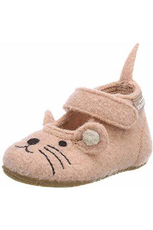 Living Kitzbühel Baby Girls' Babyballerina Maus Slippers