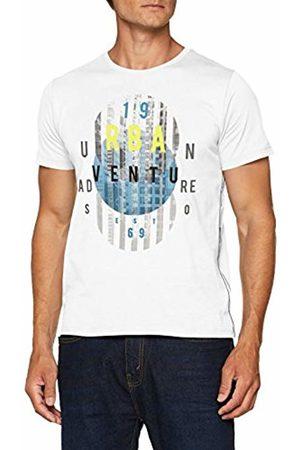 s.Oliver Men's 13.808.32.3382 T-Shirt