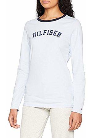 Tommy Hilfiger Women's Cn Tee Ls Logo Pyjama Top
