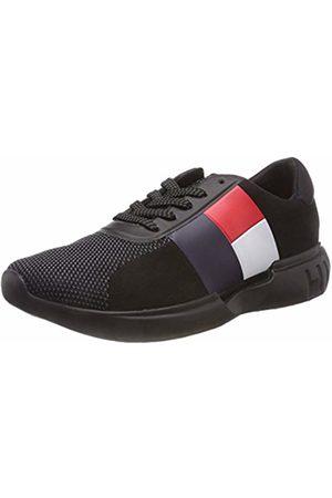 Tommy Hilfiger Men's Lightweight Hilfiger Runner Low-Top Sneakers