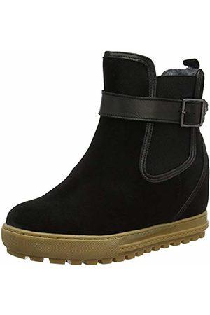 Aigle Women's Chelswarm Chelsea Boots, ( 001)