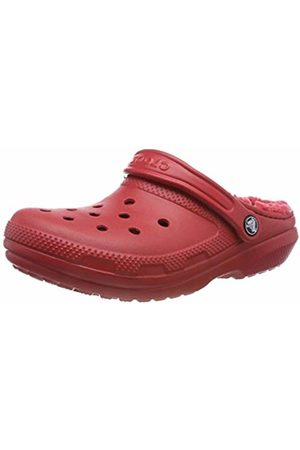 Crocs Unisex Adults' Classic Lined Clogs