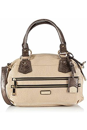 More & More Womens Rose Bowling Bag Bowling Bags Size: 39x24x25