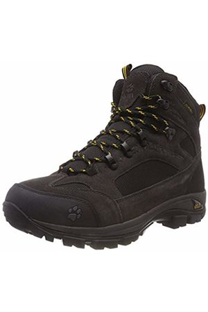 Jack Wolfskin Men's All Terrain 8 Texapore Mid M High Rise Hiking Shoes