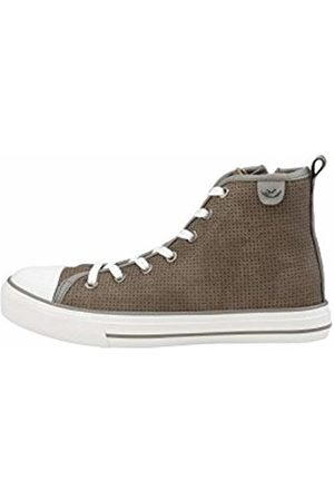 Fritzi aus Preußen Women's Rory Perforated Sneaker Slip on Trainers