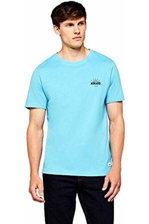 HIKARO Men's Logo T-Shirt