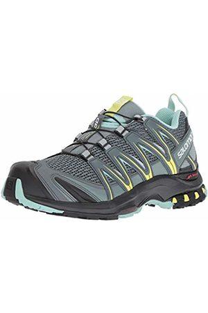 Salomon Women Shoes - Women's XA Pro 3D W Trail Running Shoes