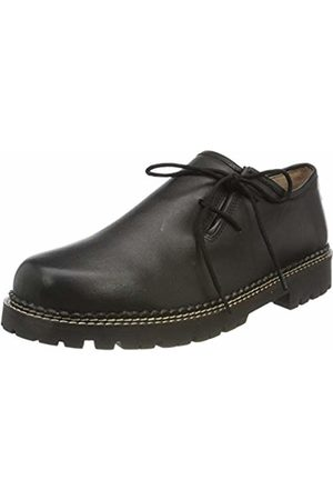 Stockerpoint Women's Schuh 1224 Lace-up Flats 3 UK Size: 3 UK