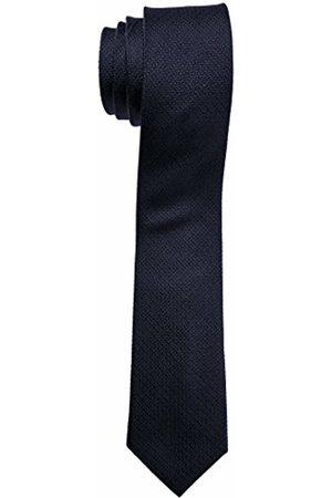 Seidensticker Mens Seidenkrawatte 5 cm breit Necktie