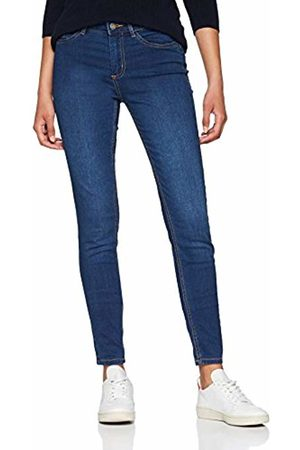 Pieces Women's Pcshape-up V361 Mw Jeggings Mb/Noos Skinny Jeans