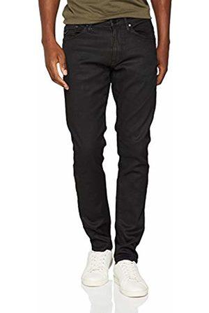 Mavi Men's James Skinny Jeans, (Coated Smoke Sporty 26749)