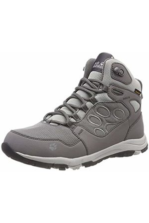 Jack Wolfskin Women's Activate Texapore Mid W High Rise Hiking Shoes