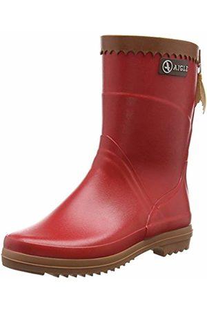 Aigle Men's Bison Wellington Boots