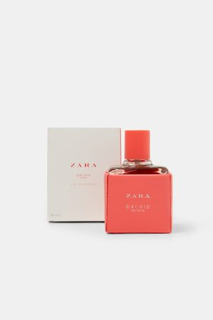 Zara Women Fragrances - Orchid intense 100 ml