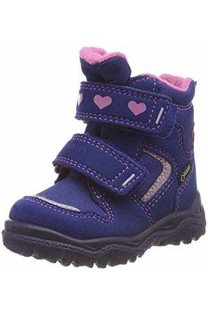 Superfit Girls' HUSKY1 Snow Boots