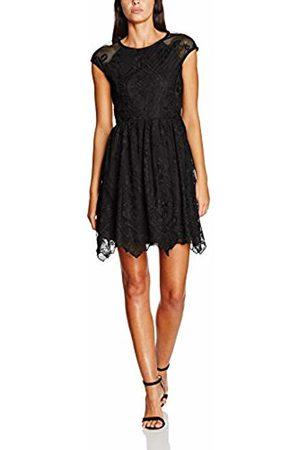 Vero Moda Women's VMMAGGI MESH S/S DRESS JRS Dress