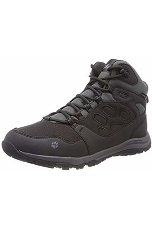Jack Wolfskin Men's Activate Texapore Mid M High Rise Hiking Shoes