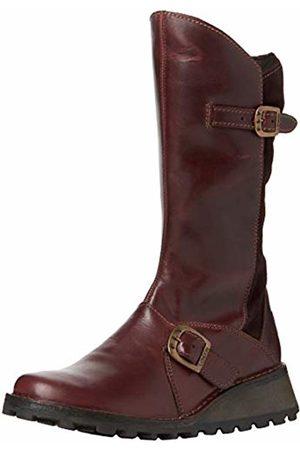 Fly London Women's Mes Chukka Boots