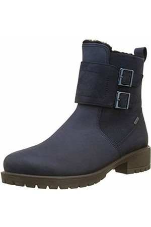 Ecco Girls' Elaine Kids Ankle Boots